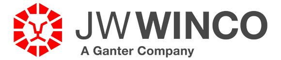 JW Winco Logo