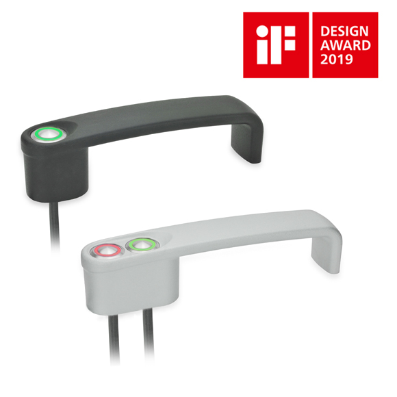 GN 422 iF Design Award Winner