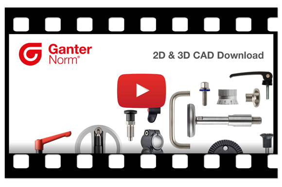 2D & 3D CAD Download Video