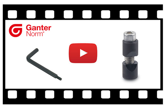 Shaft Clamping Units Application Video