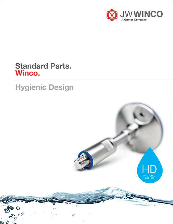 Hygienic Design Booklet