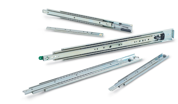 Range Extension of Telescopic Slides
