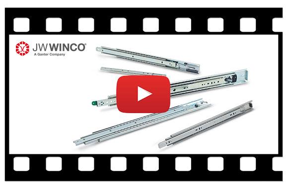 Telescopic Slides Application Video